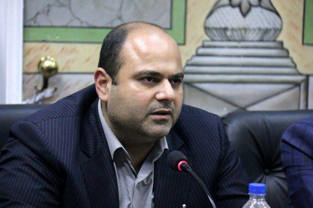 خرید ماشین آلات شهرداری برای مدیریت بحران