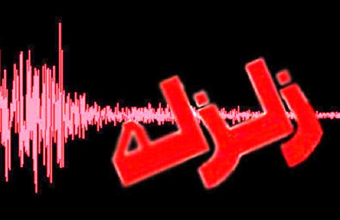 کنگاور در استان کرمانشاه لرزید