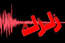 زلزله ای 5.4 ریشتری فاریاب کرمان را لرزاند