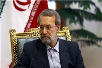 رئیس مجلس نمایندگان چین انتخاب لاریجانی به ریاست مجلس را تبریک گفت