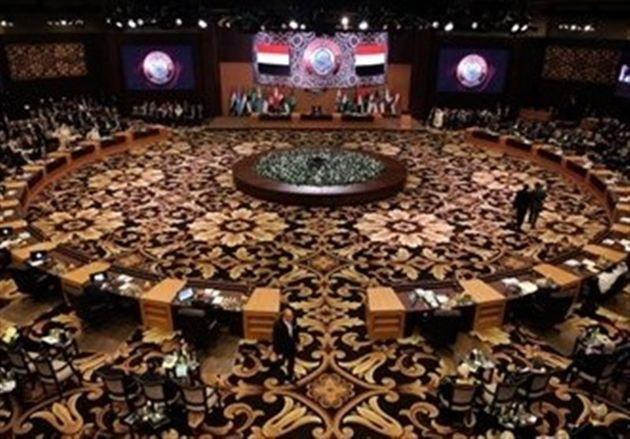 ایران رفتار خود در برابر کشورهای عربی را تغییر دهد