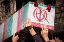 تشییع ۳ شهید مدافع حرم در روز چهارشنبه