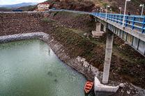 سازمان حفاظت محیط زیست گزارش ارزیابی سد لاسک را تعیین تکلیف کند