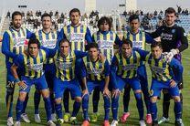 گسترش فولاد تبریز دو بازیکن خارجی جدید به خدمت میگیرد