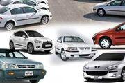 قیمت خودروهای داخلی 2 اردیبهشت 98/ قیمت پراید اعلام شد