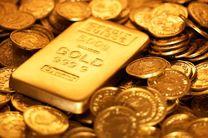طلا و سکه امروز در بازار رشت گران شد