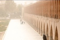 کیفیت هوای اصفهان برای عموم ناسالم است / شاخص کیفی هوا 154