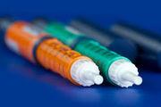 مرحله دوم توزیع انسولین قلمی در هرمزگان