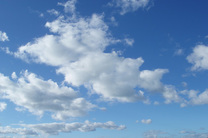 آسمان خوزستان در روز طبیعت چگونه است؟