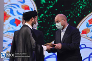 اختتامیه سی و هفتمین مسابقات بین المللی قرآن