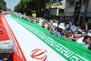 انقلاب اسلامی میتواند نمونهای برای تمام جهان اسلام باشد/مردم در خیابان ها با انقلاب بیعت کردند