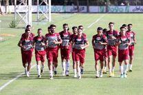 دعوت 4 فوتبالیست از تیم های ذوب آهن و سپاهان به اردوی تیم ملی امید