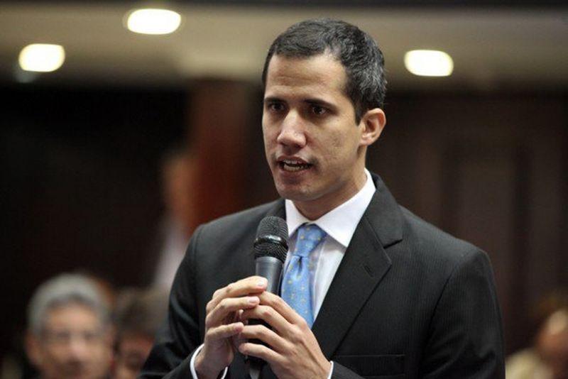مقام نظامی ونزوئلا در سازمان ملل، گوایدو را به رسمیت شناخت