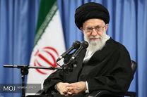 رهبر انقلاب اسلامی درگذشت حجتالاسلام ابنالرضا را تسلیت گفتند