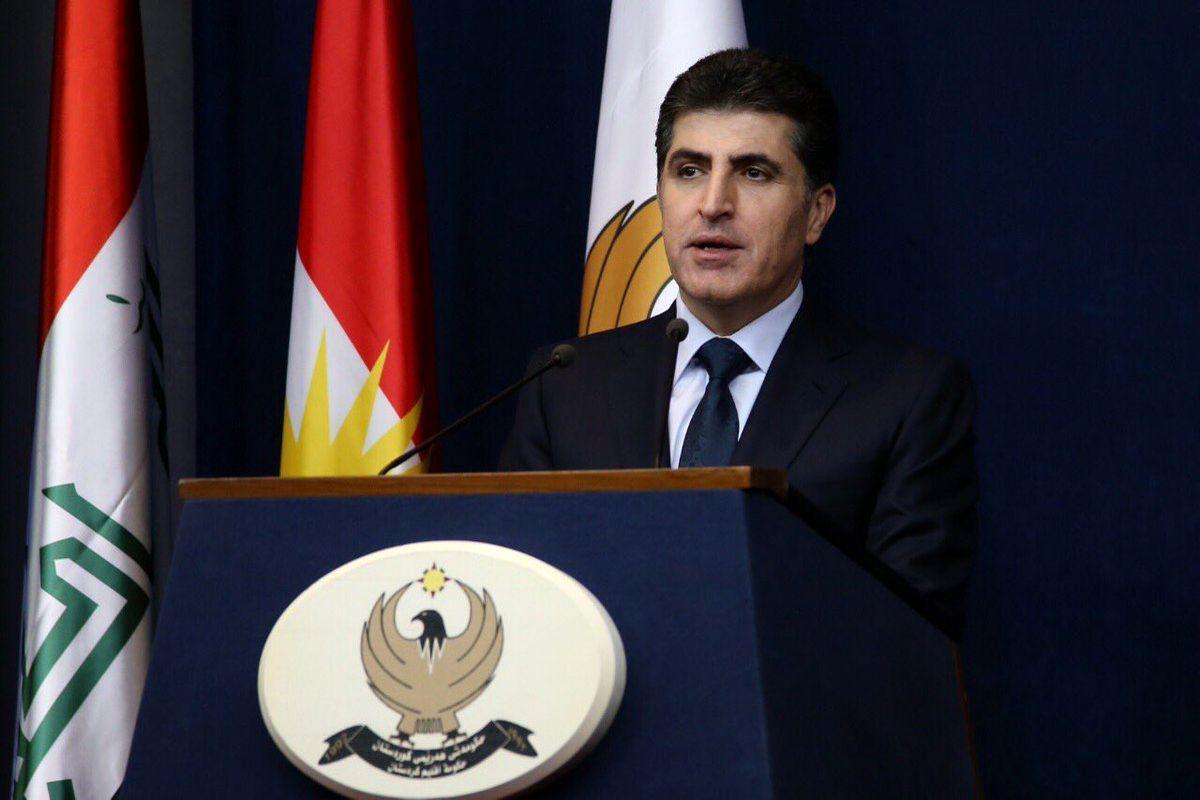 اراضی اقلیم کردستان و عراق مبدأ تهدید برای کشورهای همسایه نیست