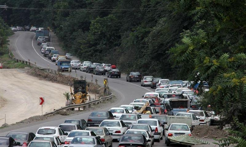 کدام جادههای کشور در 17 تیر مسدود هستند؟