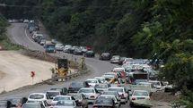 آخرین وضعیت جوی و ترافیکی جاده ها در 28 شهریور اعلام شد