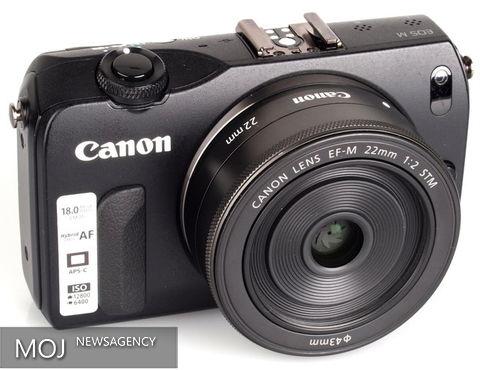 دوربین EOS M جدید کانن احتمالاً تا پایان سال ۲۰۱۶ رونمایی می شود