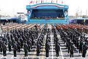 مراسم رژه نیروهای مسلح به مناسبت آغاز هفته دفاع مقدس به طور زنده پخش می شود