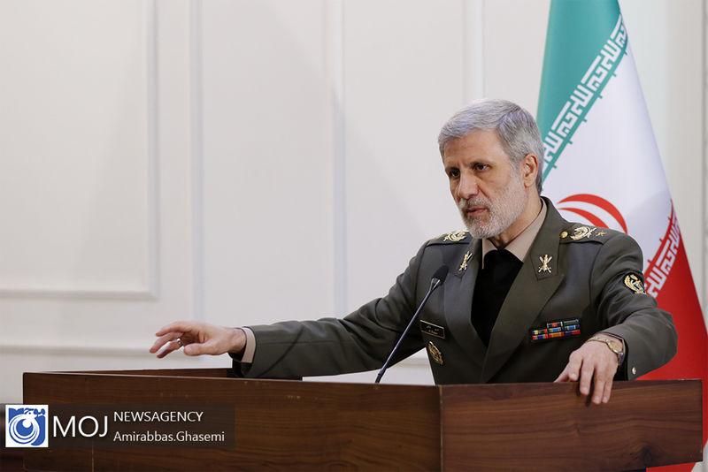 سیاست ایران استقرار صلح و امنیت پایدار در منطقه است