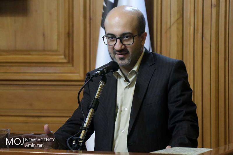 انتقال اسناد صورت جلسات انجمن شهر تهران به کتابخانه ملی