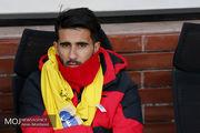 آخرین وضعیت خروج بشار رسن از باشگاه پرسپولیس و حضور در تیم القطر