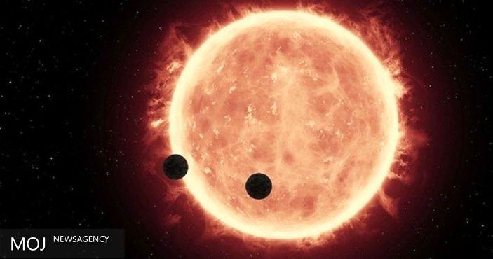 دو سیاره فراخورشیدی مناسب حیات کشف شدند