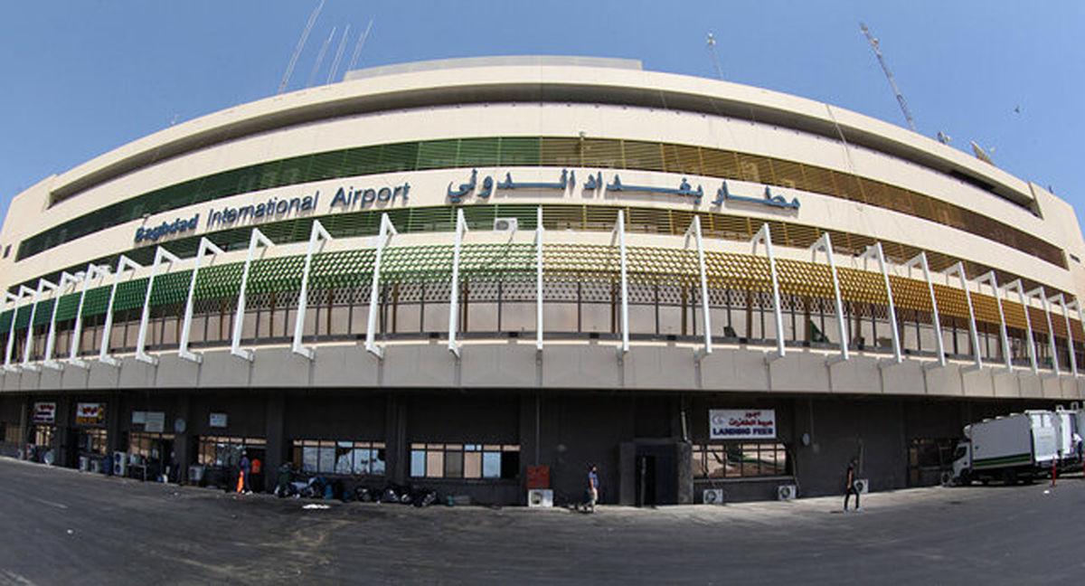 صدور ویزا در فرودگاه بغداد لغو شد/ سرگردانی زائران ایرانی