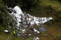 سقوط هواپیما روی یک ساختمان مسکونی در کالیفرنیا