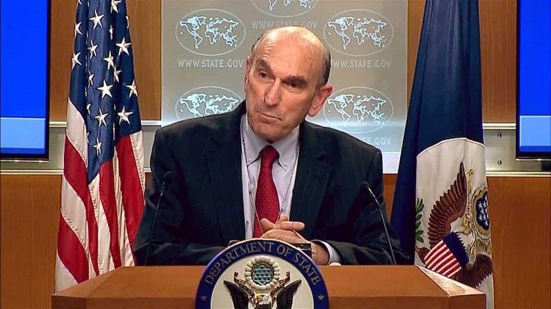 آمریکا برای آوردن ایران به پای میز مذاکره برای عقد توافقی جامع استوار است