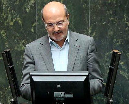 بادامچی: تلاش امیدبخش جوانان را در روز 7 اسفند فراموش نمیکنیم