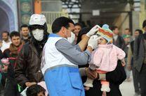 بیماری های دیابت و لزوم توجه به سلامت فردی در پیاده روی اربعین/لزوم مراقبتهای ویژه از اطفال