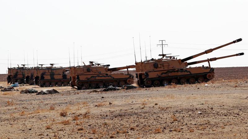 ترکیه به هر حمله ای از سوی ارتش سوریه در ادلب پاسخ خواهد داد