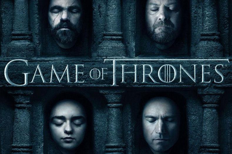 دانلود زیرنویس فصل ششم سریال Game Of Thrones