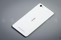 Vivo گوشی هوشمند شفاف میسازد
