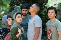 طغیان نوجوان ها بر پرده سینما
