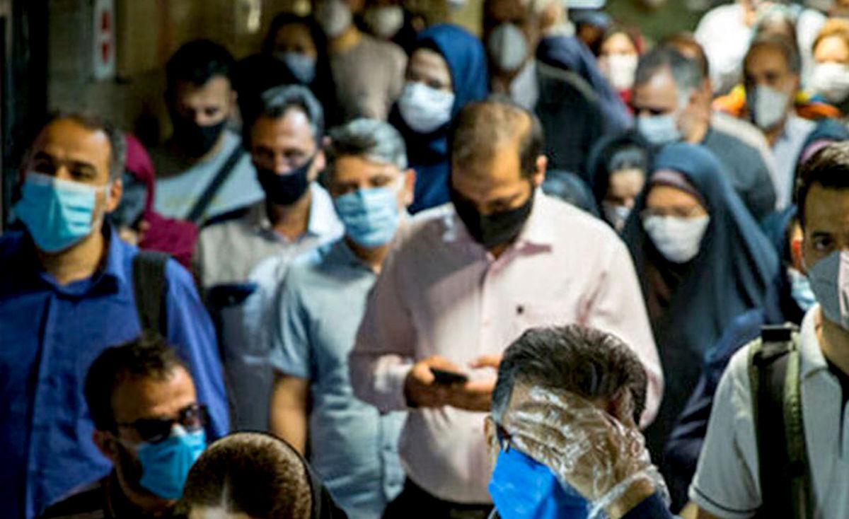 شناسایی بیش از ۲۰۸ میلیون بیمار کووید در جهان