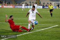 نتیجه بازی ایران و سوریه/آتش بازی بعد از 5 ماه در آزادی