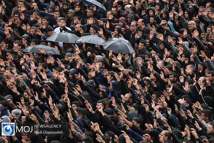 اجتماع+عزاداران+تاسوعای+حسینی+(ع)+در+اردبیل+