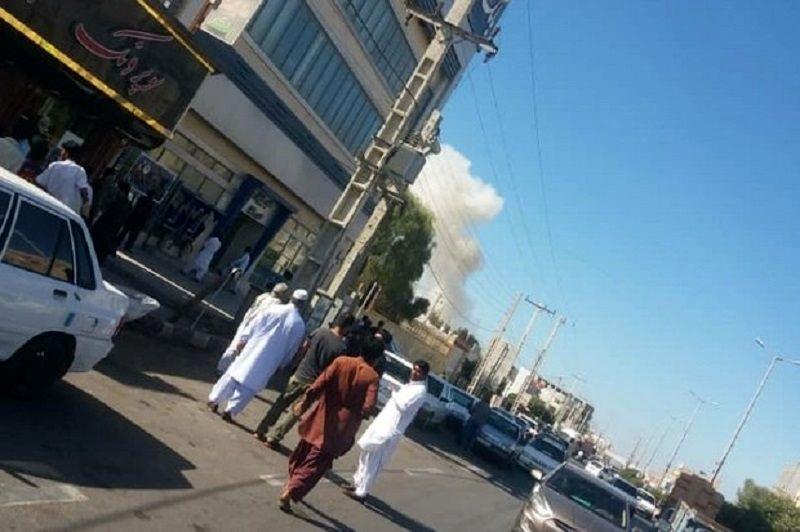 گروهک تروریستی جیش العدل عامل حمله تروریستی امروز سیستان و بلوچستان است