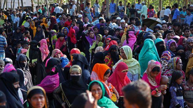موافقت بنگلادش و میانمار برای بازگرداندن مسلمانان روهینگیا