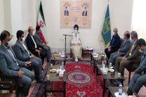 رئیس جامعه مدرسین از بیتوجهی به معماری اسلامی ایرانی انتقاد کرد