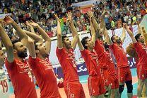 درخشش ستارههای ایران در آمریکا/ ایران 3 - لهستان صفر