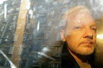 سوئد خواستار بازداشت ژولیان آسانژ شد