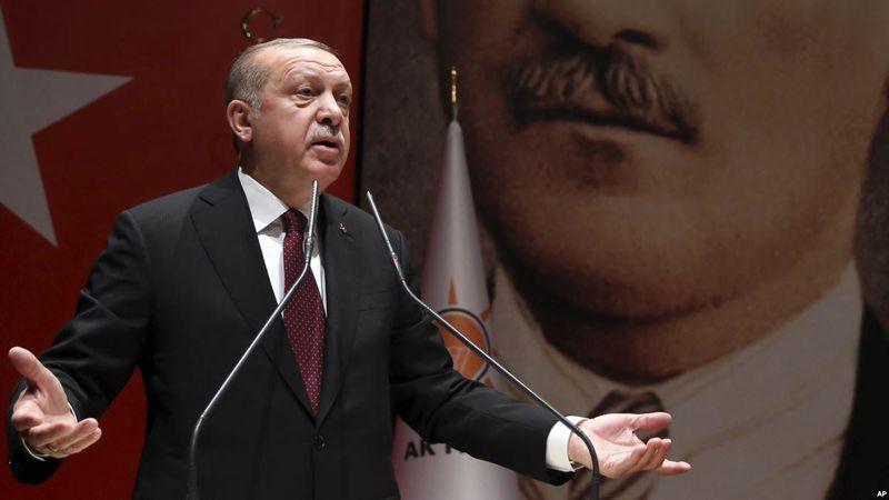 کسب و کارها باید از اعلام وضعیت فوق العاده در ترکیه خوشحال باشند