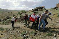 امدادرسانی به 307 حادثه دیده در استان اردبیل