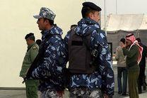 حمله تروریستی به مقر نیروهای ارتش اردن