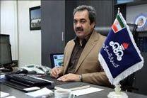 رشد ۴/۵ درصدی مصرف CNG در استان گیلان