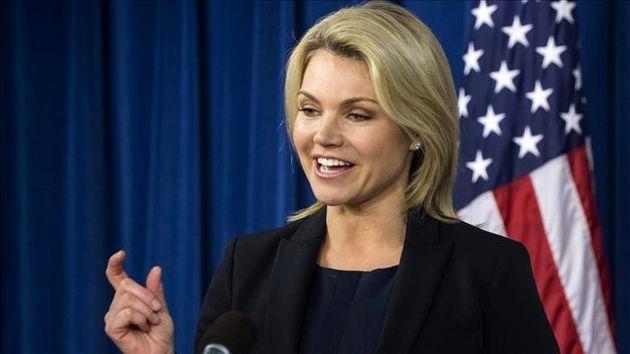 واکنش آمریکا به  اخراج ۶۰ دیپلمات آمریکایی از روسیه