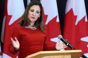 فعالیت سفارت کانادا در ونزوئلا به حالت تعلیق درآمد
